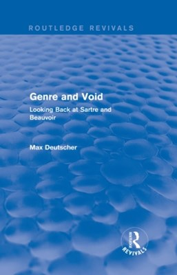 Genre and Void