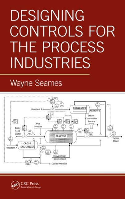 (ebook) Designing Controls for the Process Industries