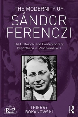 (ebook) The Modernity of Sándor Ferenczi