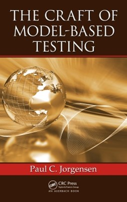 (ebook) The Craft of Model-Based Testing