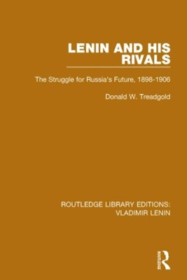 (ebook) Lenin and his Rivals