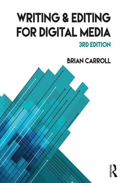 (ebook) Writing and Editing for Digital Media