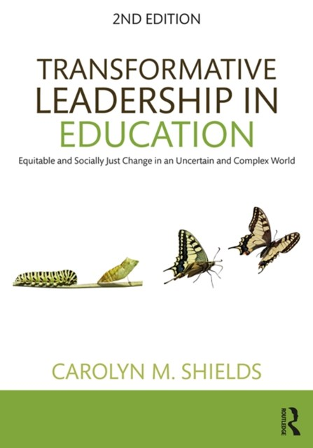 (ebook) Transformative Leadership in Education