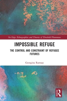 (ebook) Impossible Refuge