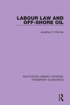 Labour Law and Off-Shore Oil