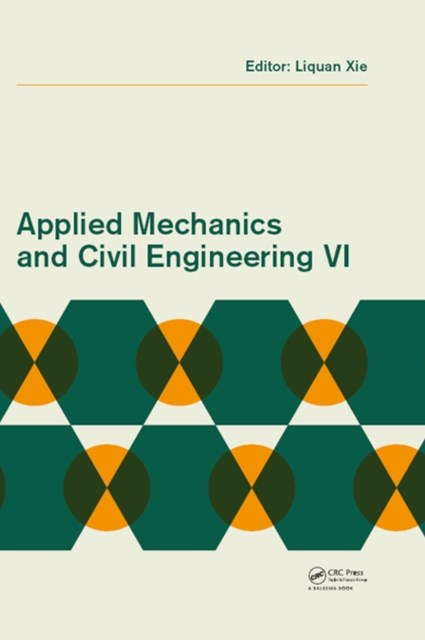 Applied Mechanics and Civil Engineering VI