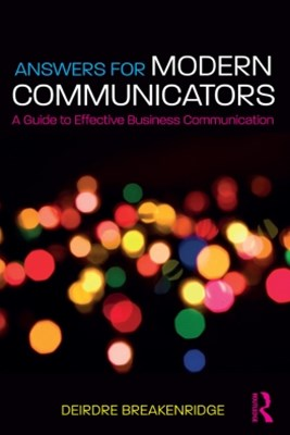 Answers for Modern Communicators
