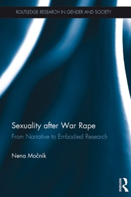 Sexuality after War Rape