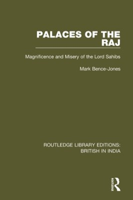 Palaces of the Raj
