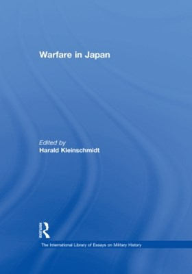 (ebook) Warfare in Japan