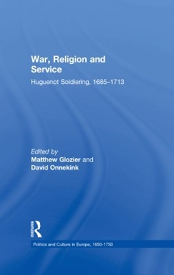 War, Religion and Service