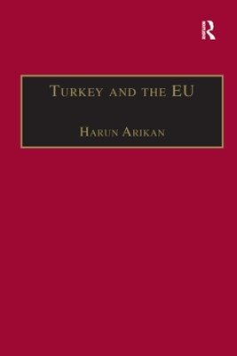 (ebook) Turkey and the EU