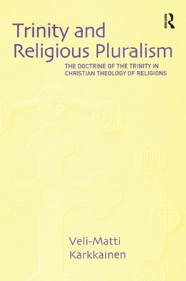 (ebook) Trinity and Religious Pluralism