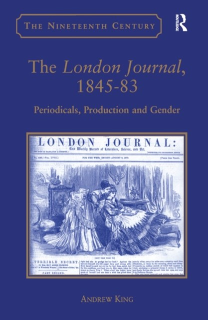 London Journal, 1845-83