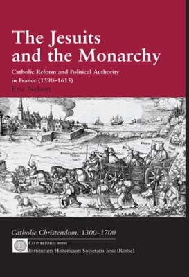 (ebook) The Jesuits and the Monarchy