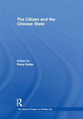 The Citizen and the Chinese State