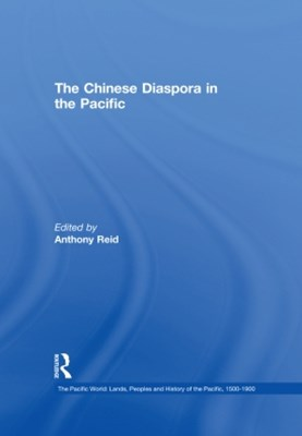 (ebook) The Chinese Diaspora in the Pacific