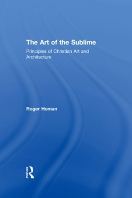The Art of the Sublime