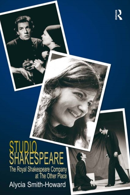 (ebook) Studio Shakespeare