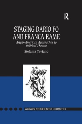 Staging Dario Fo and Franca Rame
