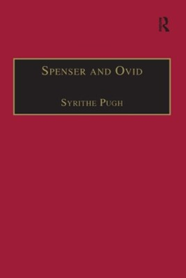Spenser and Ovid