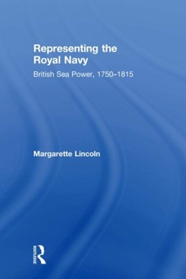 (ebook) Representing the Royal Navy