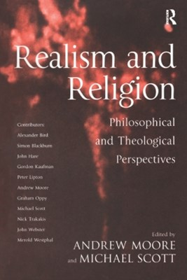 (ebook) Realism and Religion