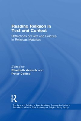 Reading Religion in Text and Context