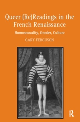 (ebook) Queer (Re)Readings in the French Renaissance