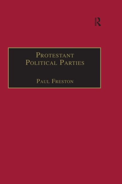 (ebook) Protestant Political Parties