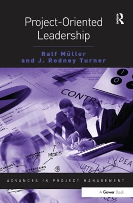 (ebook) Project-Oriented Leadership