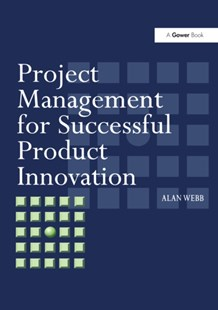 (ebook) Project Management for Successful Product Innovation - Business & Finance Management & Leadership