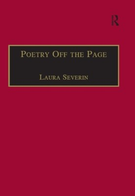 (ebook) Poetry Off the Page
