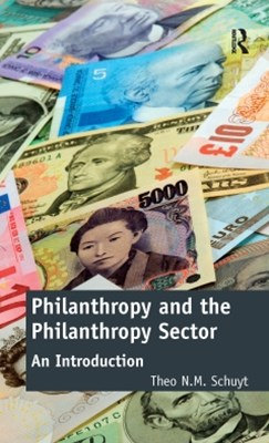 Philanthropy and the Philanthropy Sector