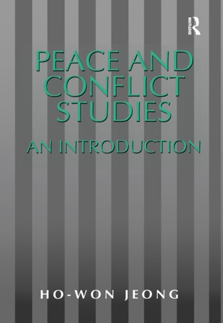 (ebook) Peace and Conflict Studies