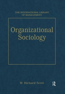 Organizational Sociology