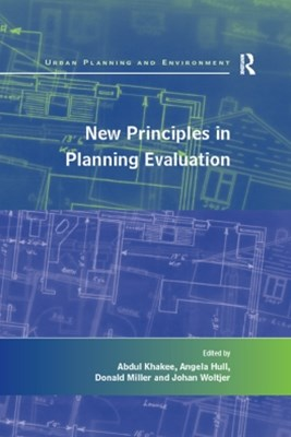 New Principles in Planning Evaluation