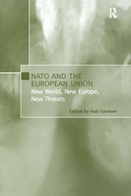 (ebook) NATO and the European Union