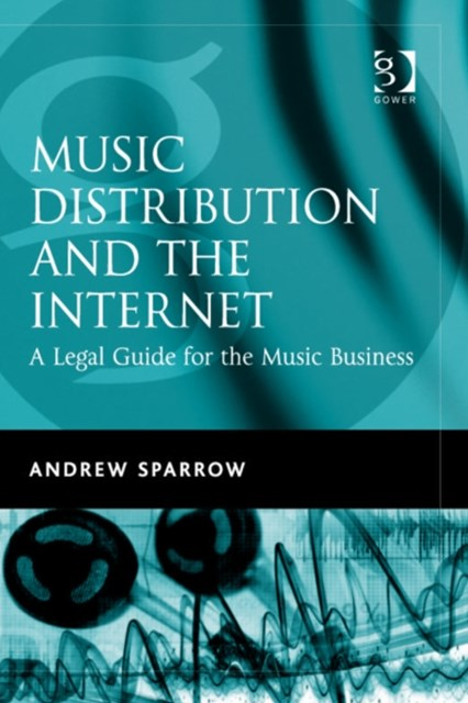 (ebook) Music Distribution and the Internet