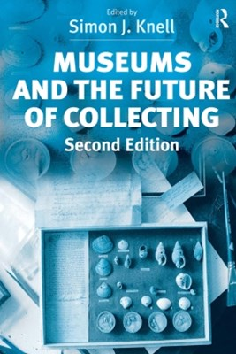 (ebook) Museums and the Future of Collecting
