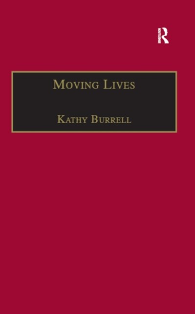 Moving Lives