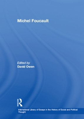 (ebook) Michel Foucault