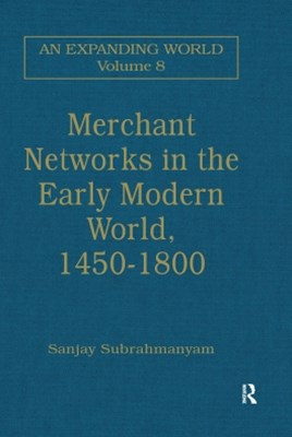 (ebook) Merchant Networks in the Early Modern World, 1450–1800