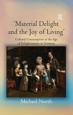 (ebook) 'Material Delight and the Joy of Living'