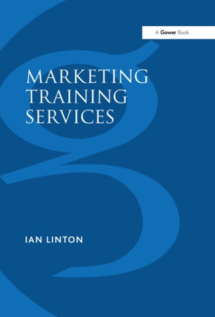 (ebook) Marketing Training Services