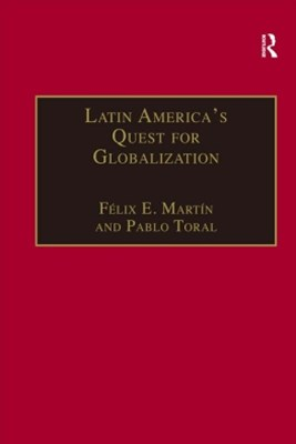 (ebook) Latin America's Quest for Globalization