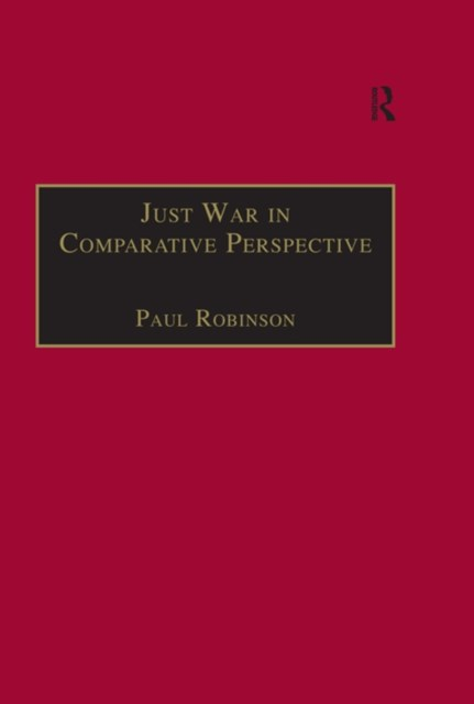 (ebook) Just War in Comparative Perspective