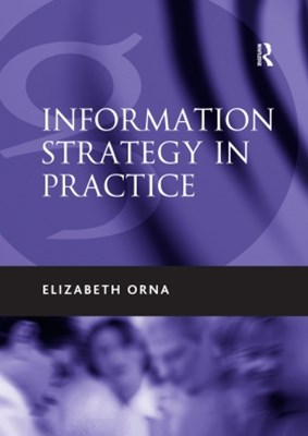 (ebook) Information Strategy in Practice