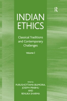 Indian Ethics