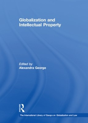 (ebook) Globalization and Intellectual Property